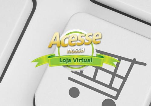 Loja Virtual em Breve!